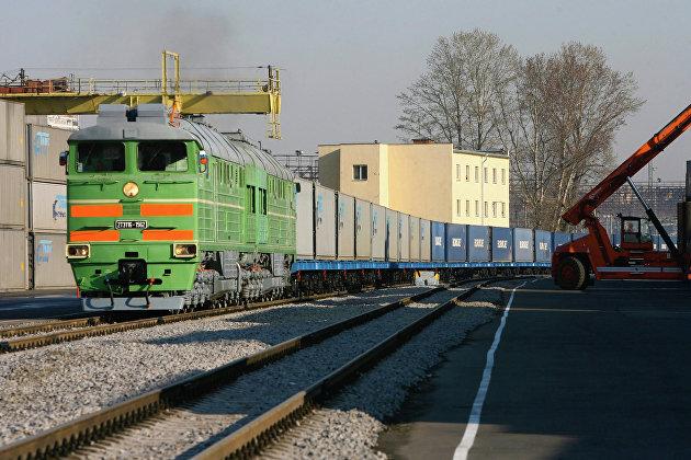 РЖД получит дополнительные средства из бюджета России в 2021