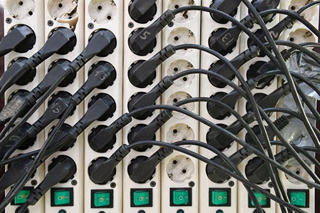 832349260 - В России могут ввести плановые проверки электропроводки в квартирах
