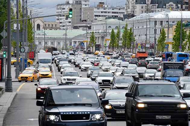 Страховщик выяснил, где живут самые неаккуратные водители