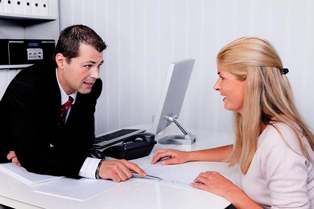 """Инспектор службы занятости дала оценку закону о """"вынужденно безработных"""""""