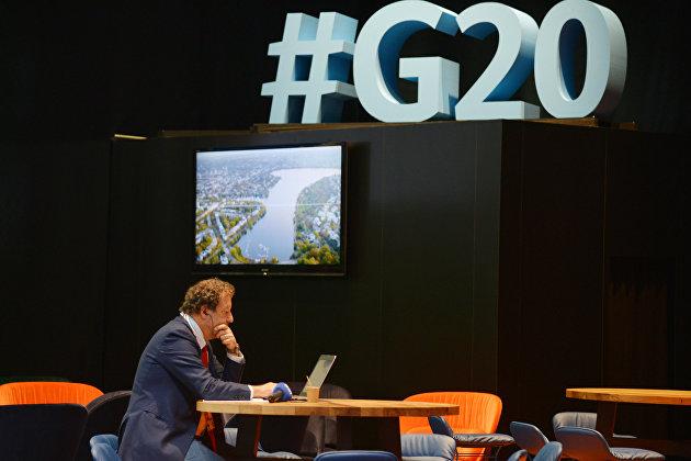 Премьер Индии предложил странам G20 разработать новый глобальный индекс