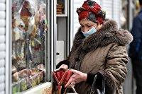 Ситуация в связи с коронавирусом в Симферополе
