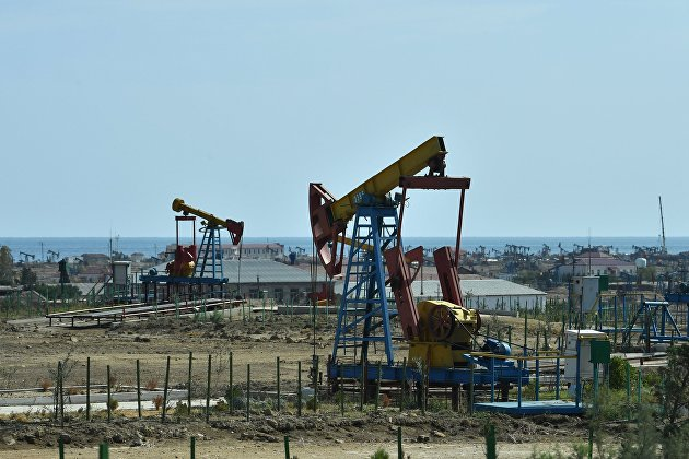 Власти дали прогноз по добыче нефти в России в 2021 году