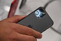 Старт продаж новых iPhone