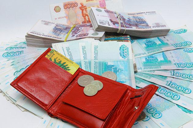 """Почему экономика """"не тянет"""" рост доходов россиян"""
