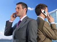 Спам рассылка и обзвон клиентов наугад, причем по мобильным телефонам
