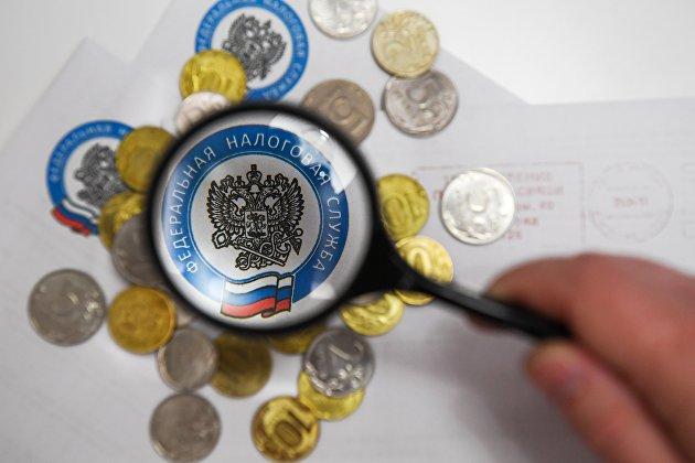 ФНС России рассказала, сколько средств на зарубежных счетах россиян
