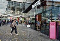 В Берлине введен карантин в связи с коронавирусом