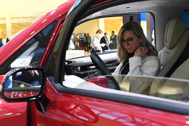 Топ-менеджер BP рассказал, готовы ли россияне пересесть на электромобили