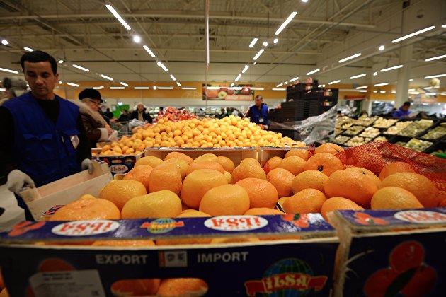 Правительство продлило продовольственное эмбарго до конца 2021 года