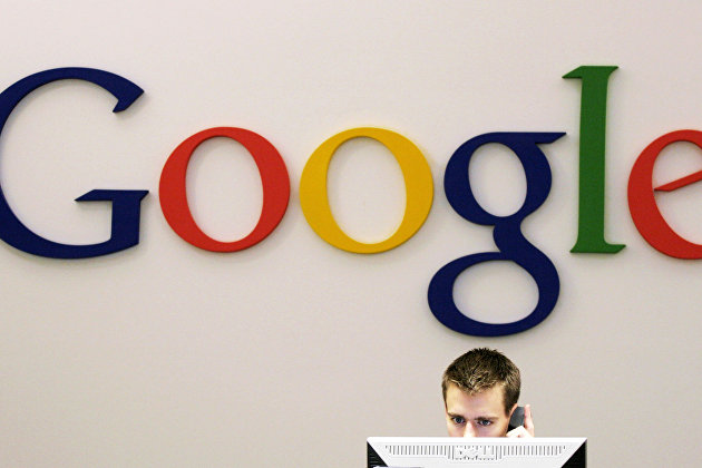 Alphabet Inc., владеющий компанией Google, увеличил чистую прибыль в 2,6 раза в годовом выражении