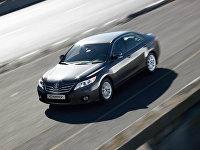 Toyota Camry нравится угонщикам больше других авто