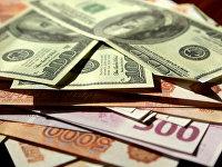 Рубль развил наступление на доллар и евро на улучшении внешнего фона