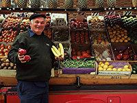 Роспотребнадзор с 28 июня разрешил поставки овощей из Нидерландов и Бельгии /расширенная версия/