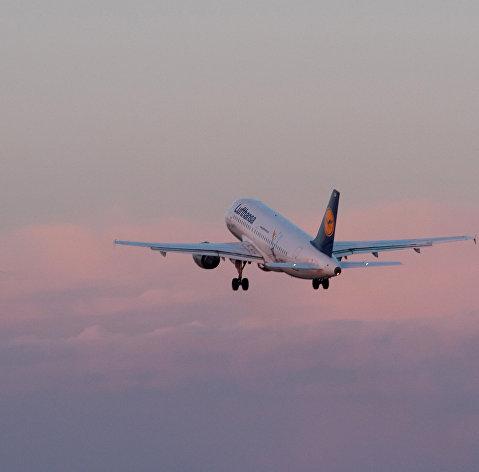 ЕС официально закрыл свое воздушное пространство для Белоруссии