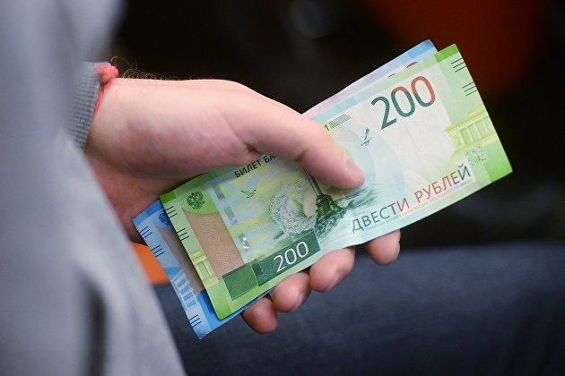 832630530 - В России могут изменить порядок выплат на детей от трех до семи лет