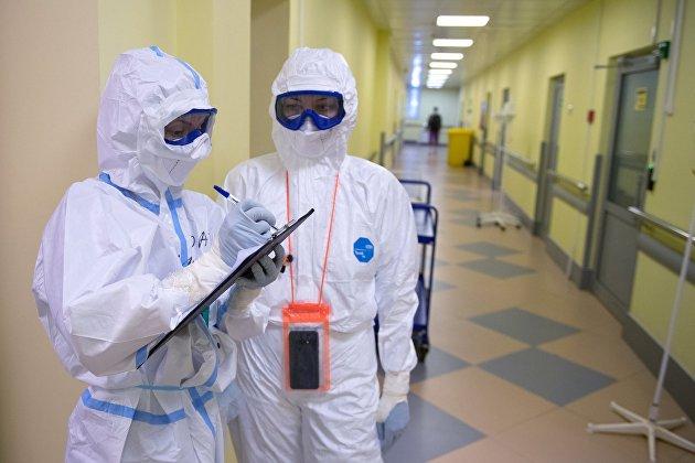 832632727 - ВОЗ предсказала еще более тяжелый год пандемии коронавируса