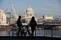 В Великобритании введен карантин в связи с коронавирусом