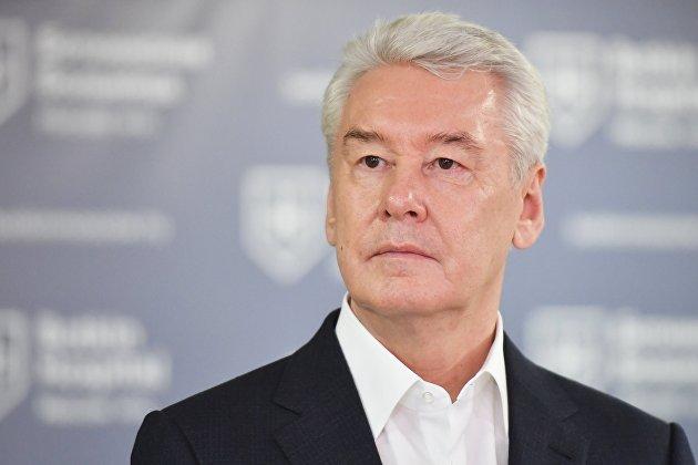 Мэр Москвы Собянин заявил, что социальные выплаты в Москве будут проиндексированы в этом году
