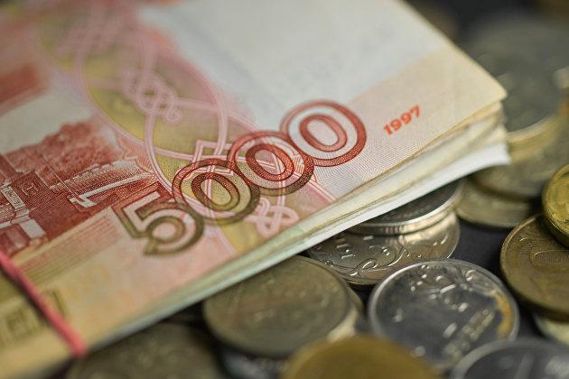 Трендовая инфляция в России ускорилась
