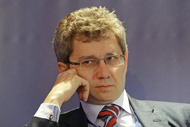 Экс-зампред Центробанка Корищенко задержан по делу о растрате