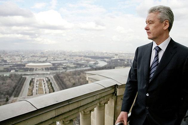 Собянин заявил, что Большая кольцевая линия почти построена