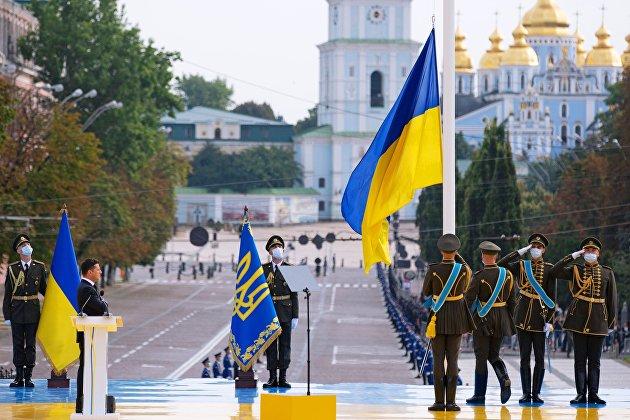 """Украину призвали подписать прямой договор с """"Газпромом"""""""