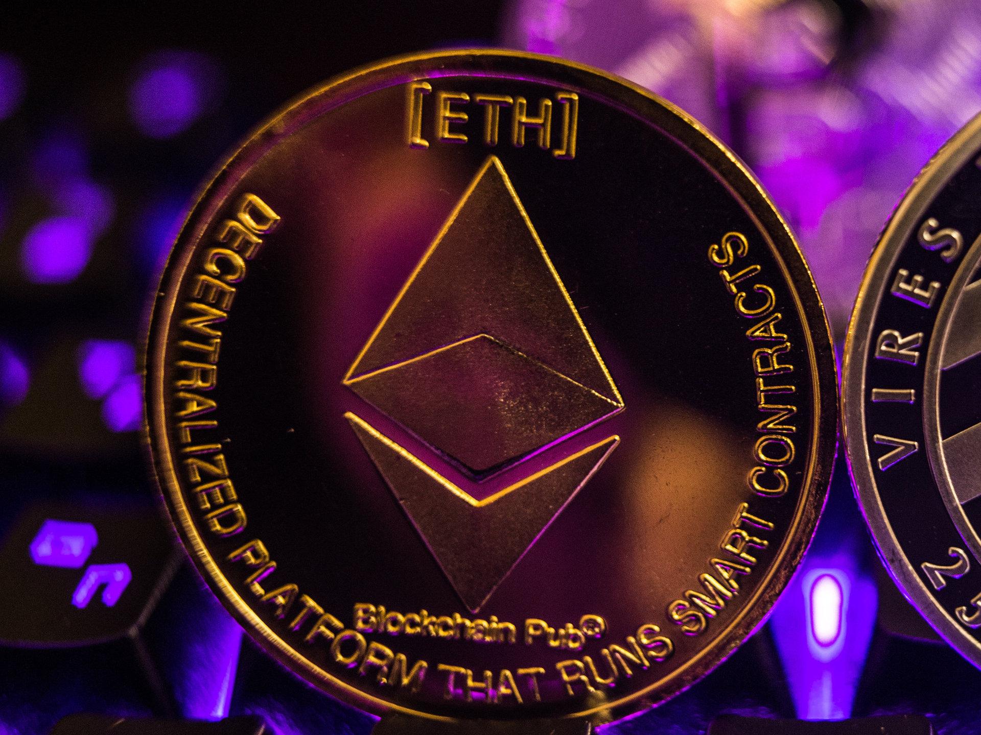 Эксперт оценил возможности роста Ethereum и биткоина - ПРАЙМ, 01.09.2021