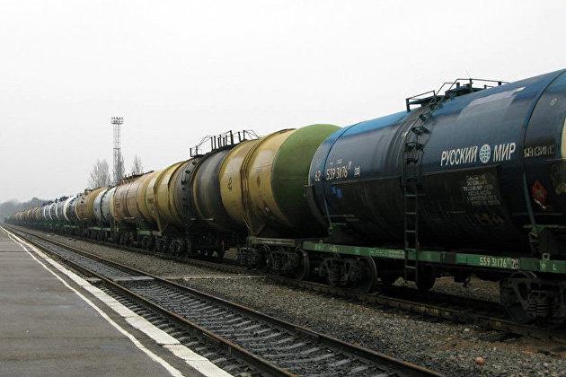 Минэнерго РФ: топливный рынок РФ стабилен в условиях начала перехода к зимним сортам