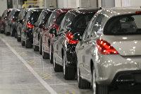 На заводе PSA Peugeot Citroen и Mitsubishi Motors