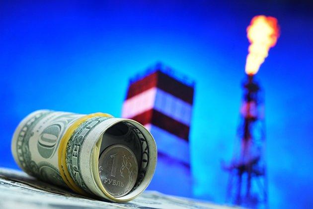 Bank of America допустил рост цен на нефть выше 0 за баррель
