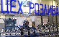 Производство минеральной воды в Ставропольском крае