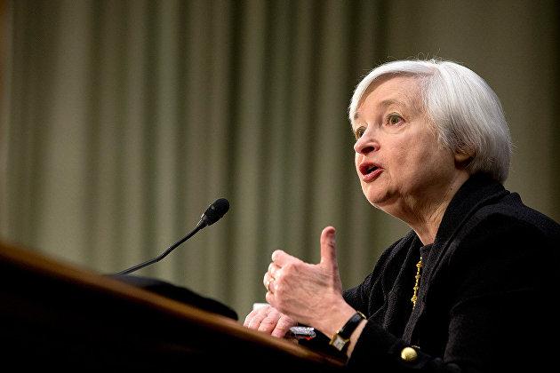 Слова Йеллен о ставках выявили главный страх рынка