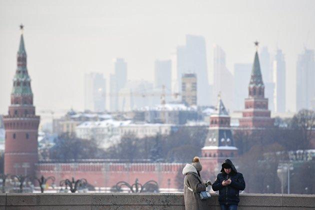 """В Кремле прокомментировали новые действия США по """"Северному потоку 2"""""""