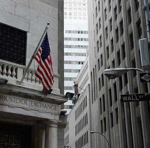 Американские биржи закрылись разнонаправленно