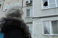 Риск лишиться жилья есть всегда