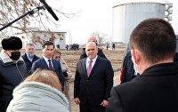Рабочая поездка премьер-министра РФ М. Мишустина в Южный федеральный округ