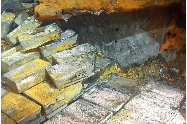 Золото и серебро дорожают в рамках коррекции