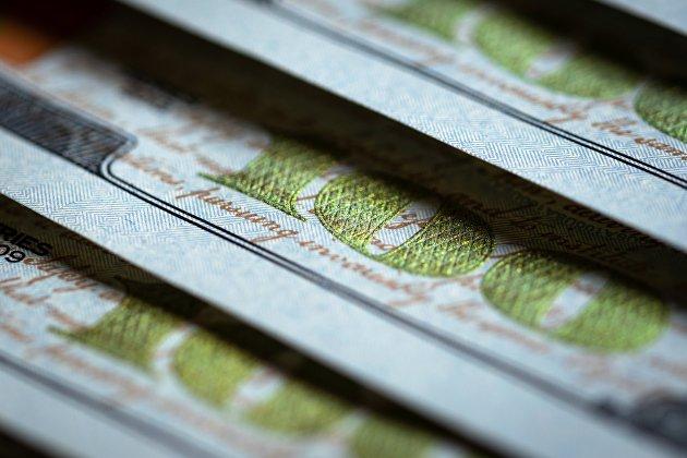 Биржи США снижаются на комментариях Пауэлла