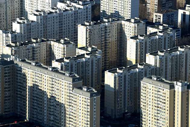 Глава Банка России: массовых дефолтов на ипотечном рынке не ожидается