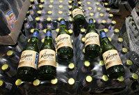 Продажа кваса и пива в Калининграде