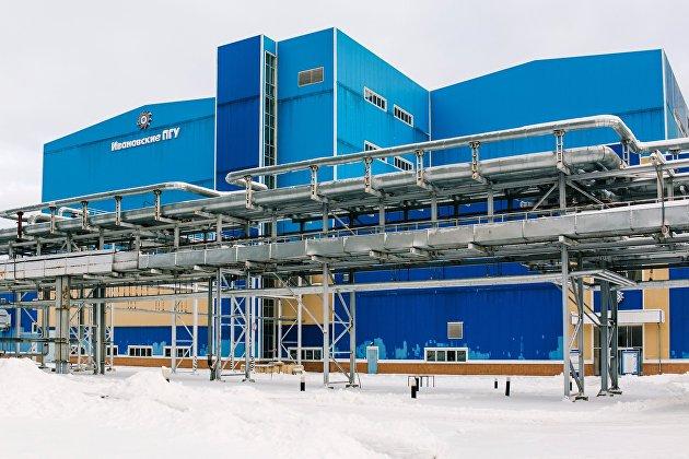 """""""Интер РАО"""" приобрела 11 крупных строительно-инжиниринговых компаний"""