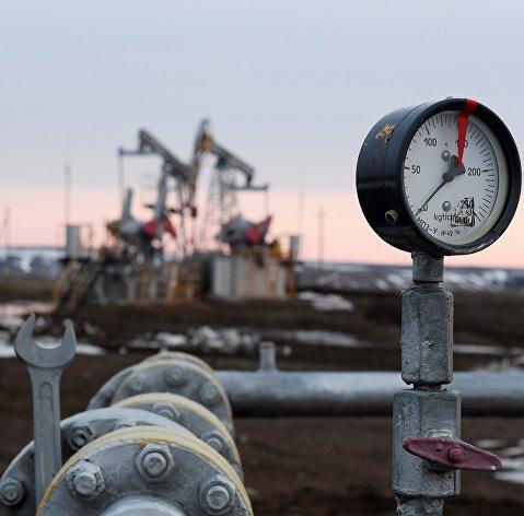 Нефть продолжает дешеветь в рамках коррекции