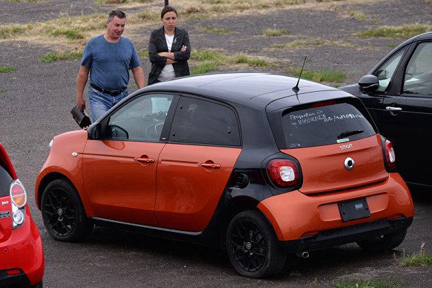 Эксперт рассказал, как проверить подержанный авто перед покупкой