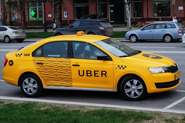 Uber проиграл судебное дело по правам своих сотрудников