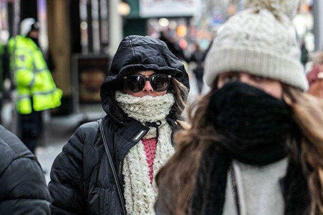 Жители Техаса возмущены последствиями аномальных холодов