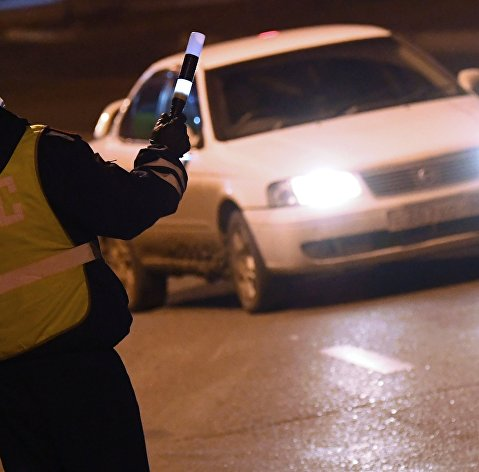 Названы санкции для неплательщиков автомобильных штрафов