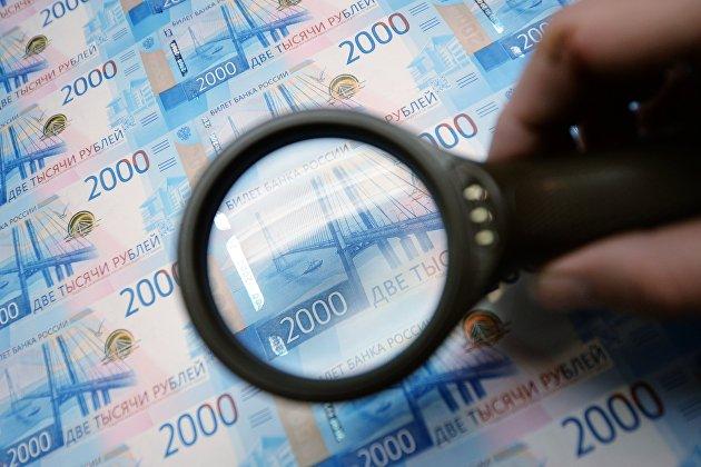 В Госдуме готовят закон, защищающий граждан от нежелательных кредитов