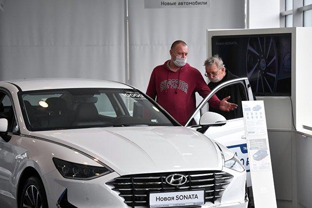 Дилеры спрогнозировали рост цен на новые авто в России во II квартале