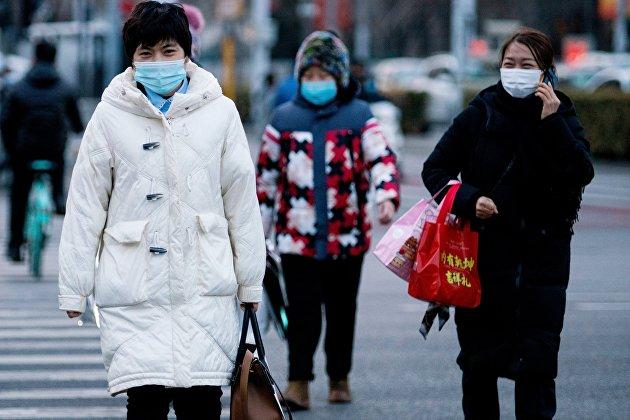 Эксперт: мировой экономический ущерб от пандемии COVID может составить 800 миллиардов долларов